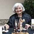 Dorothy Hoskins NIADA 08