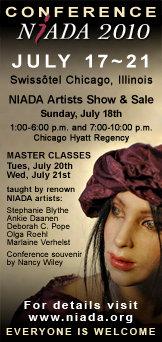 NIADA 2010 Poster